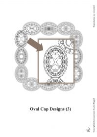 Oval Cap Designs (3) - download